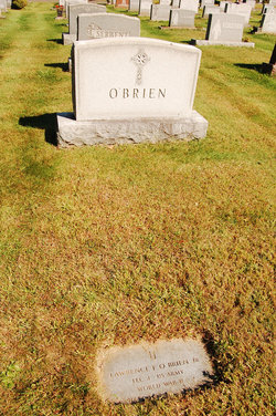 Lawrence F. O'Brien