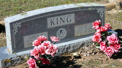 Lizzie Jane <i>Doole</i> King