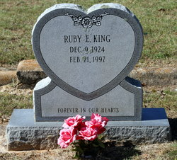Ruby Elizabeth King