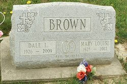 Mary Louise <i>Jennings</i> Brown