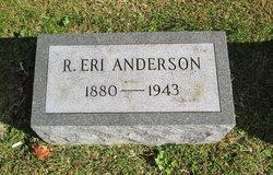 Robert Eri Anderson