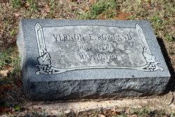 Vernon E Rowland