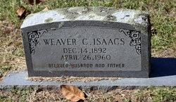 Weaver Charles Isaacs