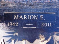 Marion <i>Bogges</i> Marshall