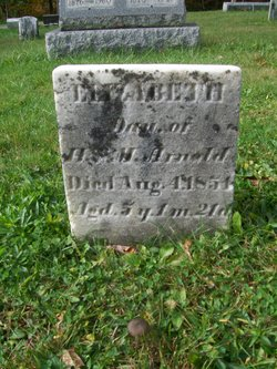 Elizabeth Arnold