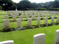 Beach Head War Cemetery