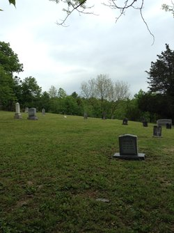Ash Cemetery