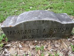 Margaret Augusta <i>Drew</i> Brush