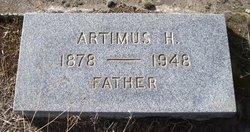 Artimus H. Barnum
