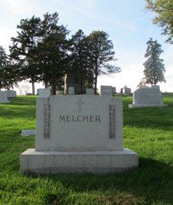 Mabel <i>Melcher</i> Kritenbrink