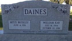 William Kay Daines