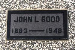 John Leslie Good