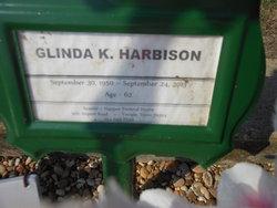 Glinda K. <i>Rea</i> Harbison