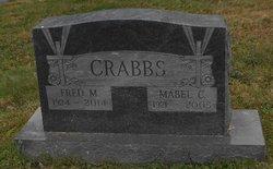 Mabel C. <i>Harner</i> Crabbs
