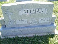 Wayne Allman