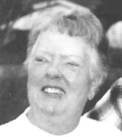 Carolyn Kay <i>Irvine</i> Abbott