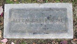 Alexander Boyd Boal