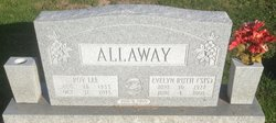 Roy Lee Allaway