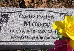Evelyne Moore