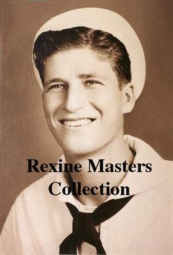 George W Masters, Jr
