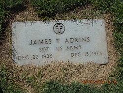 James Thomas Adkins, Sr