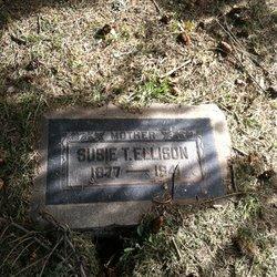 Susie Snow <i>Tullidge</i> Ellison