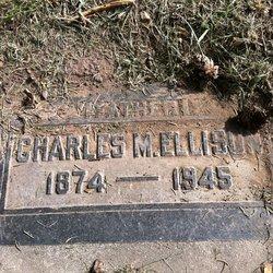 Charles Marion Ellison