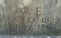 William Ernest Cox