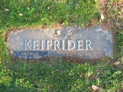 Arthur Keifrider