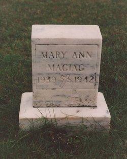 Mary Ann Maciag