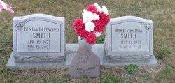 Mary Virginia <i>Good</i> Smith