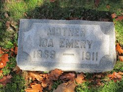 Ida B. Emery