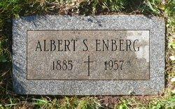 Albert Severine Enberg