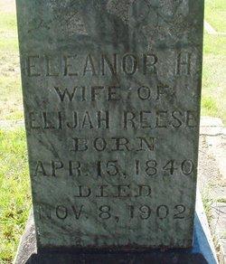 Eleanor H. <i>Ballard</i> Reese