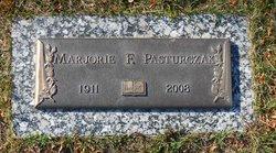 Marjorie <i>Foster</i> Pasturczak