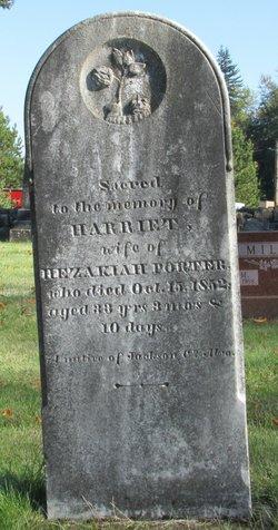 Harriet Porter