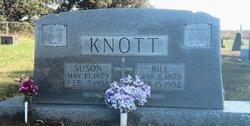 Suson Victoria <i>McCartney</i> Knott