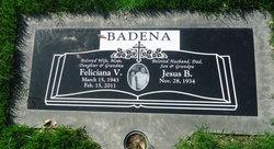 Feliciana V. Chana Badena
