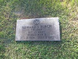 Edward S. Burch