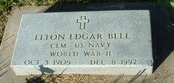 Elton Edgar Tony Bell