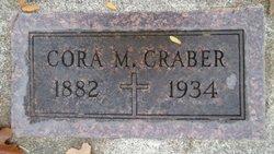 Cora M. <i>Hart</i> Craber