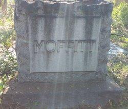 Azel Thomas Moffitt