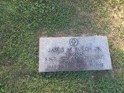 James M. Burch, Jr