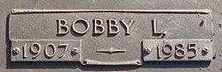 Bobby L Cartwright