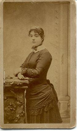Emma Elizabeth <i>McKay</i> Harding