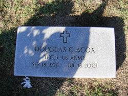 Douglas Acox