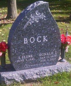 Donald C. Don Bock