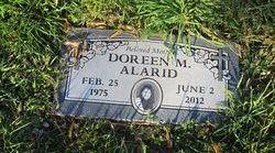 Doreen Maria <i>Garcia</i> Alarid