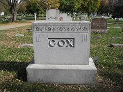Minnie A <i>Kiser</i> Cox