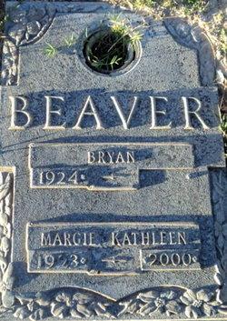 Margie Kathleen Beaver